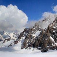 Лыжный курорт :: Vlad Сергиевич