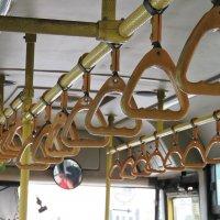 автобус :: Валерия Яскович
