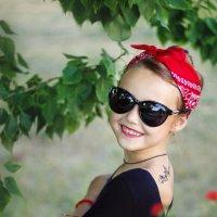 984 :: Лана Лазарева