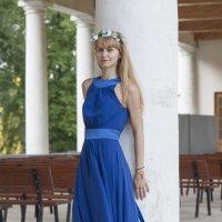 Цветок Голубого Лотоса :: Владимир