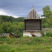 Вятский пейзаж :: Vlad Сергиевич