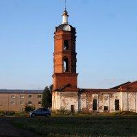 Православный храм :: Горкун Ольга Николаевна