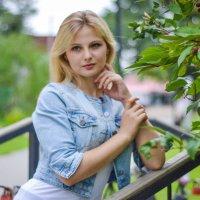 Анастасия :: Анастасия Науменко