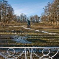 Парки Царского села :: Валентина Харламова