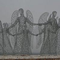 Ангелы :: Татьяна Лаптева