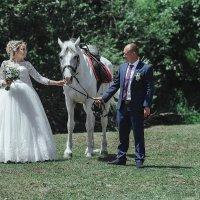 свадьба Марины и Александра :: Лидия Марынченко