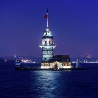 Девичья башня (Стамбул) :: Uliya