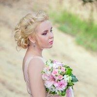 Невеста :: Алёна Мацюк