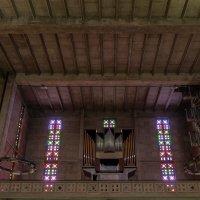 Гавр. Церковь Сен-Жозеф. :: Надежда Лаптева