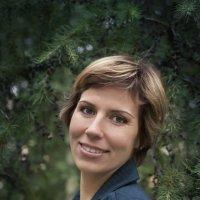 Портрет 2 :: Алиса Колмагорова