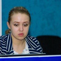 Настя :: Дмитрий Сиялов