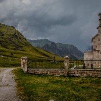 север Черногории, район нац парка Дурмитор :: Олег Семенов