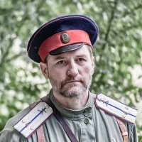 Участник реконструкции :: Sergey Polovnikov