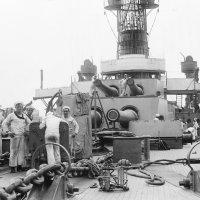 "USS battleship ""Utah"" ( BB -31) .американский дредноут . :: Александр"