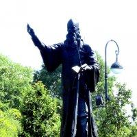 Открытие памятника 1 МВ у Екатерининского собора в ЦС  1 :: Сергей