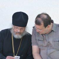 Во глянь что мне Господь пишет!!!... :: Андрей + Ирина Степановы