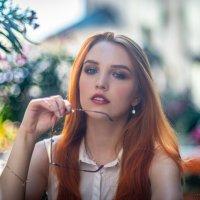 Снимок в летнем кафе :: Rustam Zeynalov