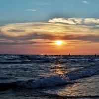 Sea :: Виктория Хромова