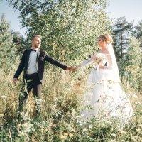 Анастасия и Игорь :: Илья Земитс