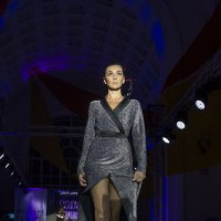 Oriflame Faishon show :: Arshak Badalyan
