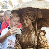 Прогулка по Львову :: Константин Король