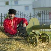 Илья и максим :: Владимир Горячев
