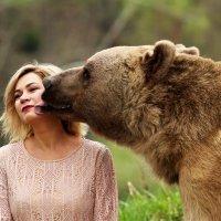поцелуйчик :: tatiana rastorgyeva