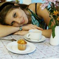 Cafe De Flore :: Михаил Андреев