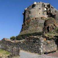 Замок Мюрол (Murol), регион Овернь (Auvergne) (2) :: Георгий