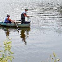 Рыбаки :: Nina Streapan