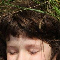 Сон  в  Летний  День! :: Eva Tisse