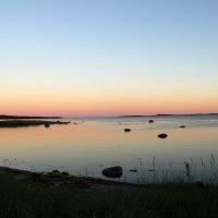 Белое море :: ast62