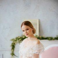 утро невесты :: Ирина Штрейс
