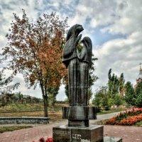 героям Чернобыля.. :: юрий иванов