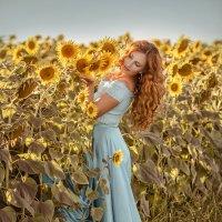На закате лета! :: Вячеслав