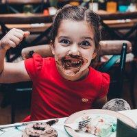 Шоколад :: Timetofoto