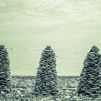 Три башенки :: Александр Долгов
