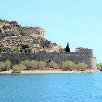 Крит, Спиналонга. :: Ираида Мишурко