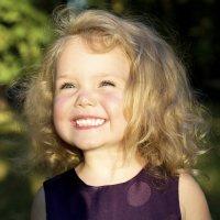 Детский портрет :: Марианна Привроцкая