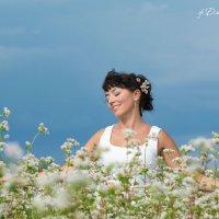 Райская женщина :: Дмитрий .