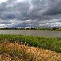 Озеро Святое. Лепель :: Марина Ворошко (Митьковец)