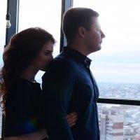 Владимир и Мария :: Кристина Бессонова