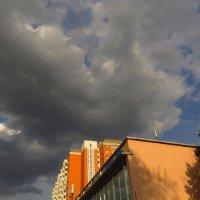 Ничего особенного :: Андрей Лукьянов