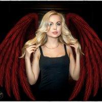 Angel or Demon? Women! :: Leo Alex Photographer