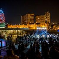 Salsa open air :: Babek Hasanov