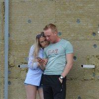 Двое.. :: Андрей + Ирина Степановы