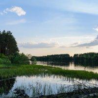 Озеро Черное :: Александр Янкин