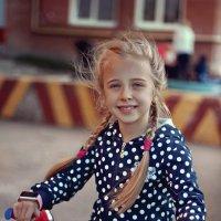 Лето :: Оксана Жданова