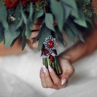 Букут невесты :: Сергей Селевич