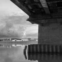 Мостовые конструкции :: Валерий Михмель